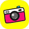 Kaka Camera - Make your photo-shooting experience full of surprise and never get bored.